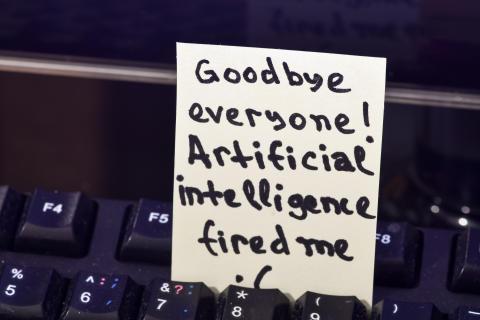 The Data Driven Mindset 3