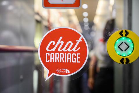 Chat Carriage