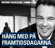 Kom på Framtidsdagarna i Stockholm, Göteborg, Malmö och Växjö