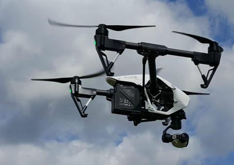 Seminar | Inspektion med droner