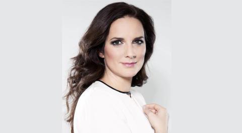 Deckarförfattarinnan Sofie Sarenbrant  byter förlag