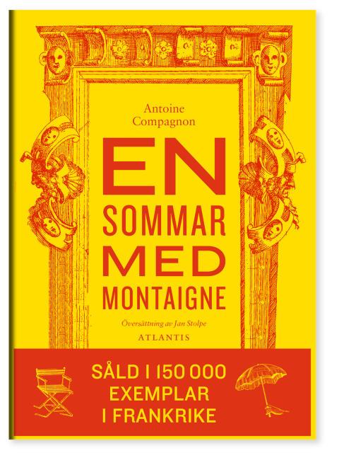 Klassisk sommar med Montaigne