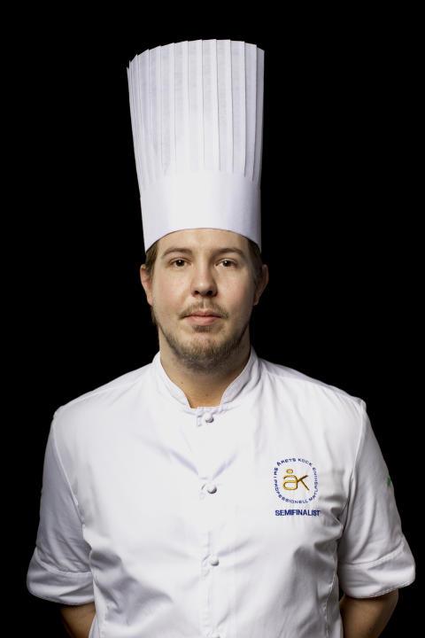 Jimmi Eriksson