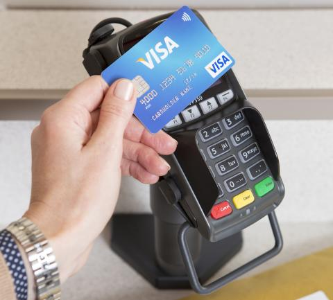 Anno record per i pagamenti elettronici