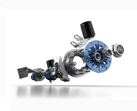 Born digital: BPW is revolutionising the configuration, ordering and production of running gears