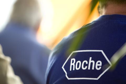 FDA har godkjent Roches første tumoragnostiske legemiddel Rozlytrek® (entrectinib) til behandling av pasienter med ROS1-positiv lungekreft og til NTRK genfusjonspositiv kreft