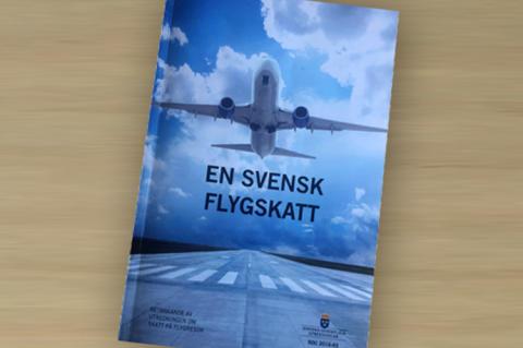 Tung remisskritik mot flygskatten från Norrbotten