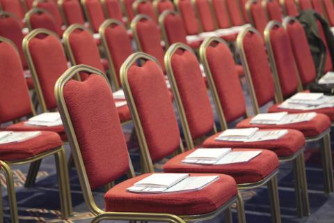 FLTs landsrådsmøte er avlyst grunnet hotellstreiken