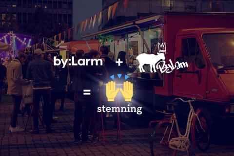 Mat + Larm = festival