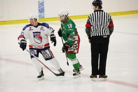 Johan Fransson - ishockey