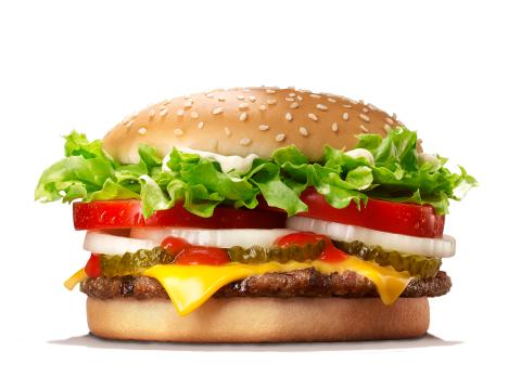 Whopper Cheese