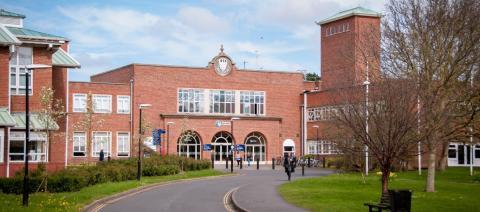 Free travel to University of Worcester Open Day under pilot scheme
