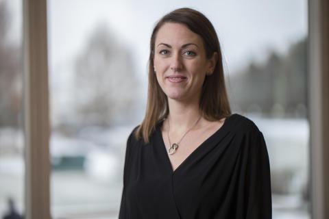 Caroline Bäckström 2