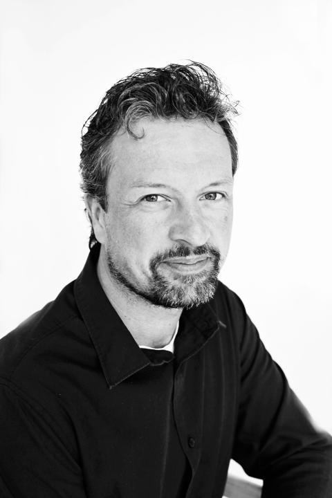 Hallgeir Halland - LINK arkitektur