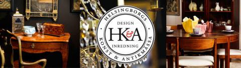 Helsingborgs Konst- & Antikmässa