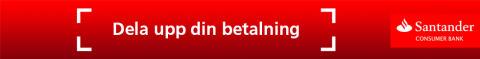 Bygma erbjuder räntefri avbetalning med Santander