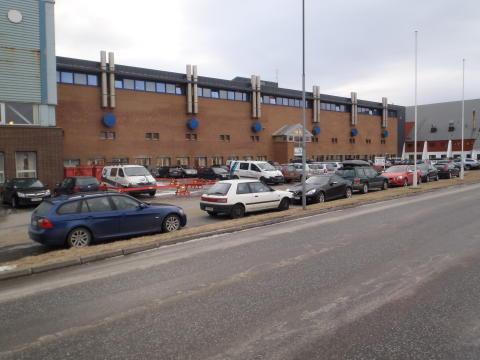 Widerøe sparer 1,6 millioner årlig. Det ble satt som mål å spare 1 650 000 KWh per år som følge av investeringen, noe som tilsvarer redusert CO2-utslipp på rundt 250 tonn, eller 3 000 reiser med bil mellom Oslo og Bergen