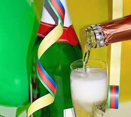 Auch zum Jahreswechsel gilt: Kein Alkohol am Steuer