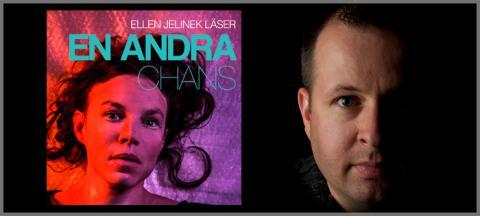 Prisad holländsk ljudboksserie till svenska