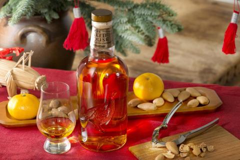 Julklappen för whiskyälskaren