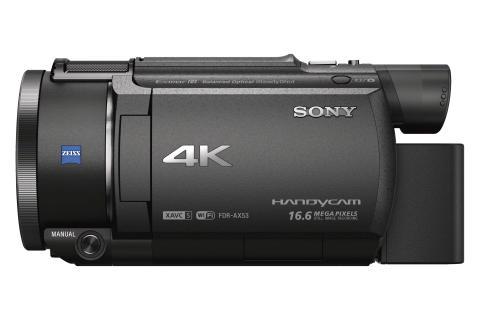 FDR-AX53 de Sony_02