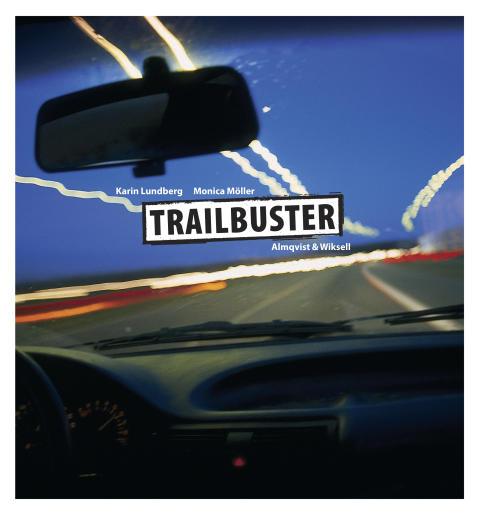 Trailbuster - Prisbelönt serie