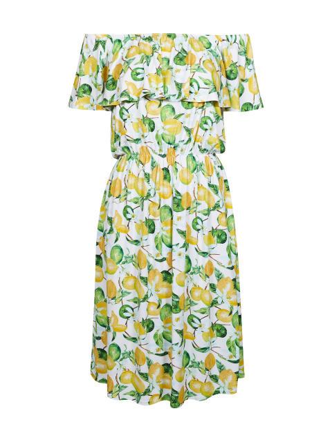 ASLEY DRESS