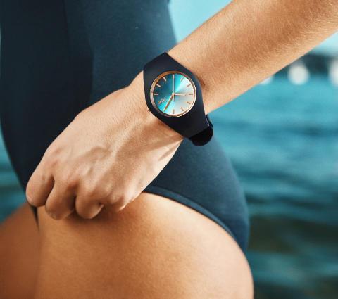 Sommeren kommer med Ice-Watch - her er sesongens favoritter.