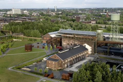 Spielstätte Turbinenhalle, Jahrhunderthalle Bochum_c_JU_Ruhrtriennale