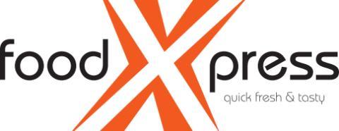 Logo  – FoodXpress