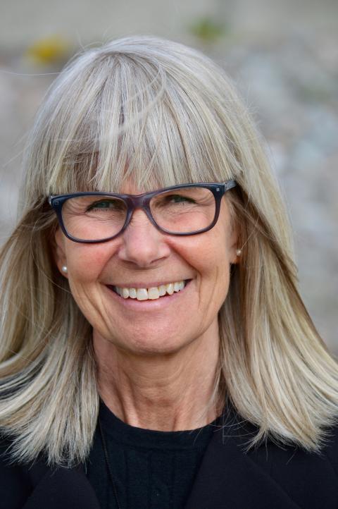 Carina Larsson HR-chef Veidekke Bostad-Stab