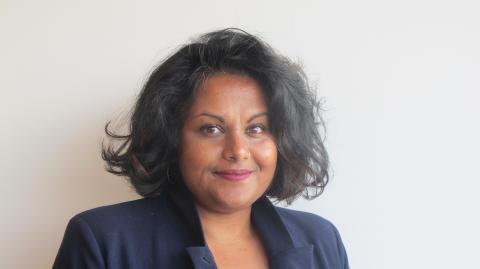 Sandra Mellgård Davis, HSB Nabp