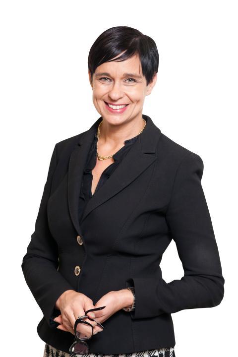 Mirva Antilasta Suomen IBM:n uusi toimitusjohtaja
