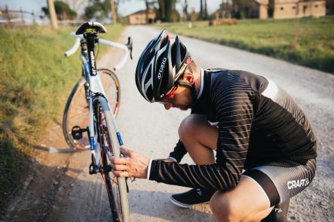 Velo - en komplett kollektion för cyklister