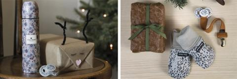 Giftwrapping-