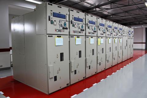 SS-EN 62271-3 behandlar nu digitala gränssnitt för kopplingsapparater över 1 kV