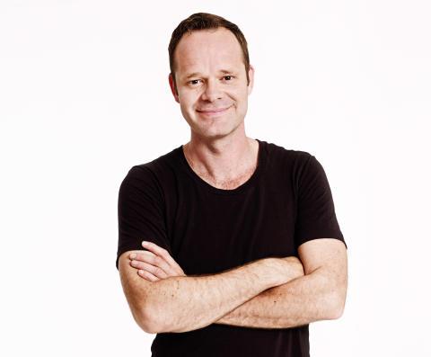 Jacob Riising bliver vært på 'Voice Junior' på Kanal 5