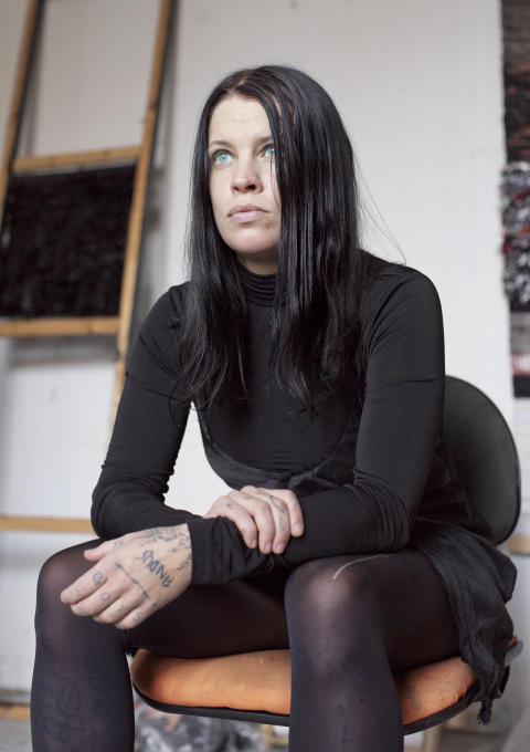 Linnéa Sjöberg