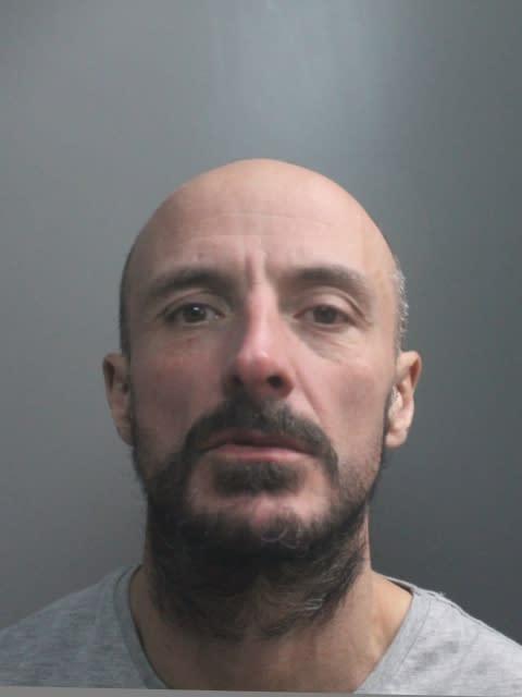 Wanted: Stephen Gannon