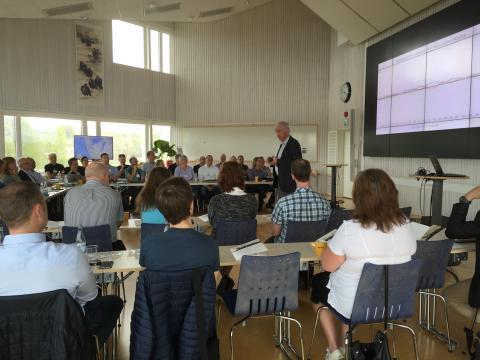 Hogias användarkonferens