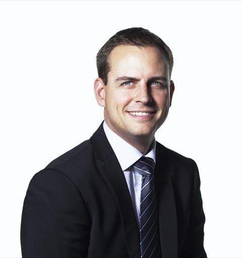 Ny styrelseordförande och styrelse i Svenska Teknik&Designföretagen