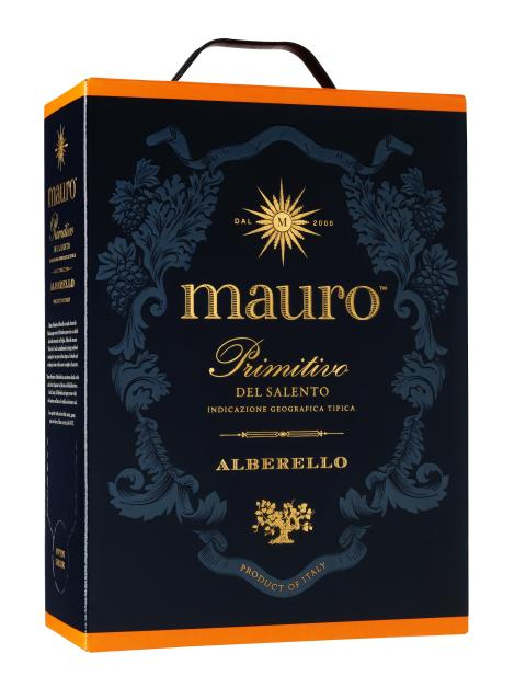 Ett av årets bästa viner och en av Systembolagset mest omtyckta boxar genom tiderna_Mauro Primitov Alberello