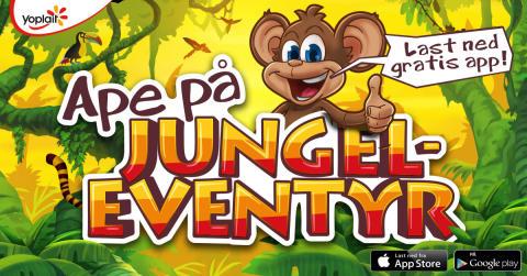 Gratis app: morsomt og lærerikt barnespill