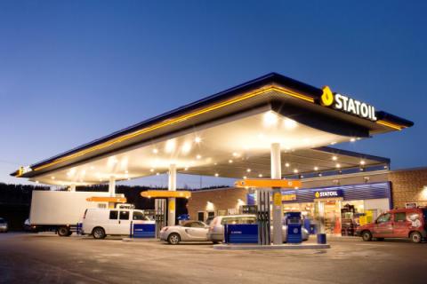 Öresundskraft och Statoil i laddsamarbete 1