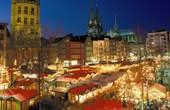 Snart är det jul igen! - Julmarknader i Tyskland