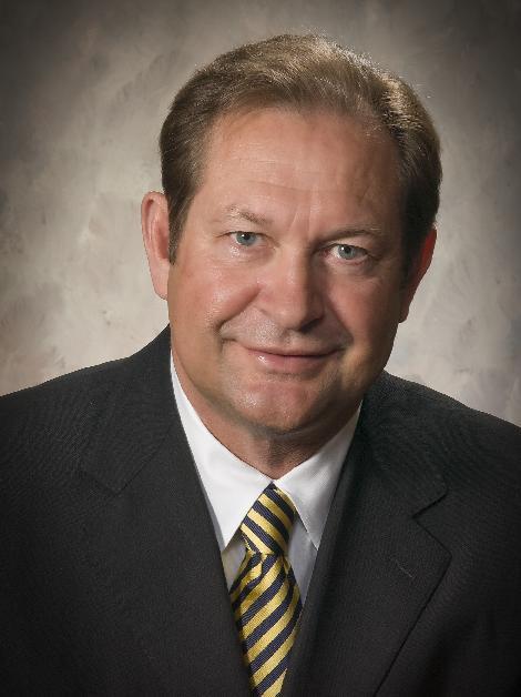 Inge Thulin, styrelseordförande, koncernchef och vd  för det amerikanska storföretaget 3M Company