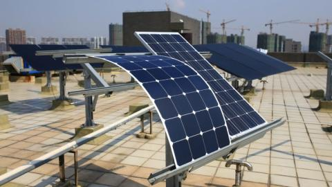 Global Thin film solar panels/module Industry Market Research Report 2017