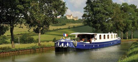 Belmond a float-Frankrike