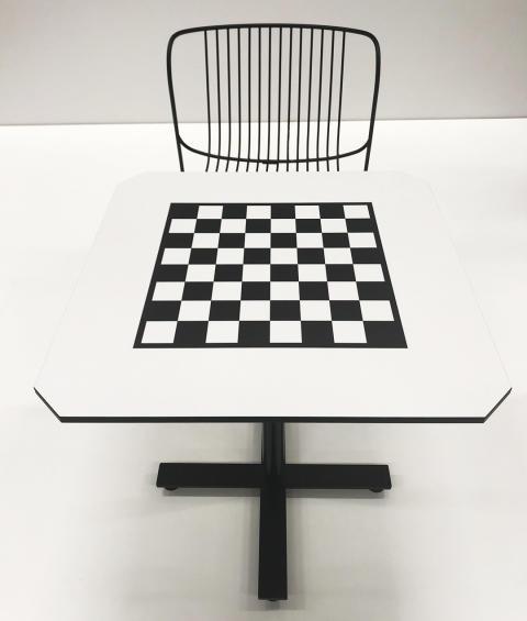 Schackbord - nyhet