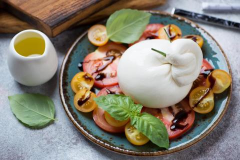 Matländerna som faller svenskarna mest i smaken